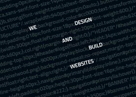 Website design diss